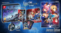 Fate/EXTELLA LINK - Joyeuse Edition (Switch) (PRE-ORDER)