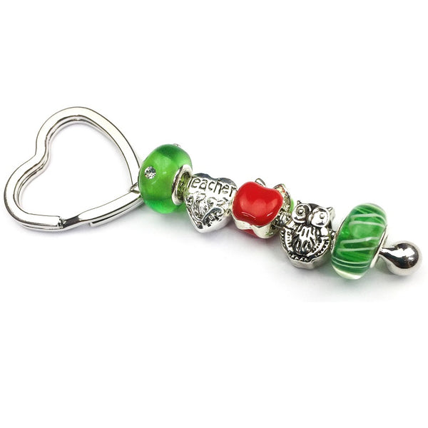 teacher keyring gift or present