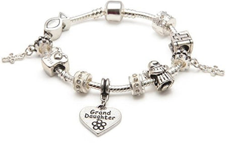 Stainless Steel Cancer Charm
