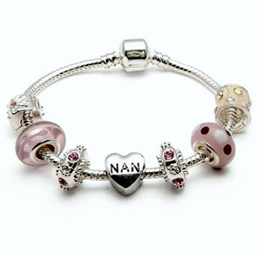 Vanilla Kisses nan bracelet and nan jewellery