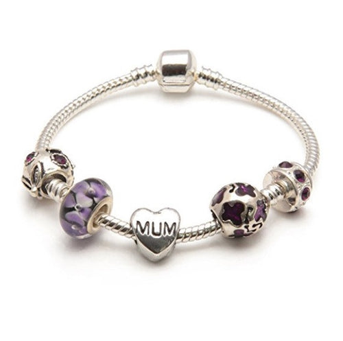 mum jewellery mothers day gift
