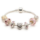 Vanilla Kisses Teacher Bracelet jewellery