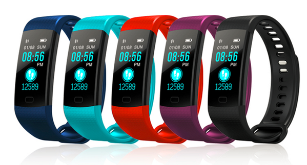 BLACK FRIDAY Fourfit Mini 2 Double Deal- 2 x Kids fitness tracker activity watch for children