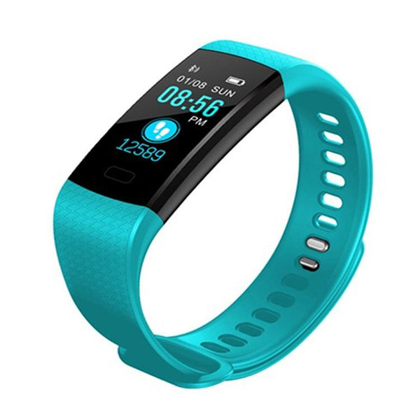 FOURFIT Mini 2 - Kids fitness tracker activity watch for children kids fitbit (Age 10+)