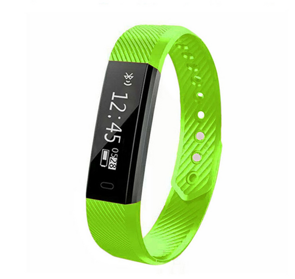 FOURFIT Mini  - Kids fitness tracker activity watch for children (age 6+)