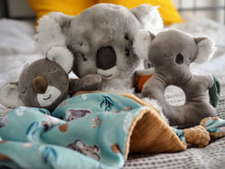 Mary Meyer Soft Toys