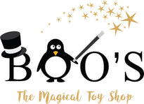 Boo's Toy Shop