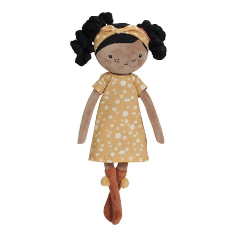 Little Dutch Evi Plush Doll 35cm
