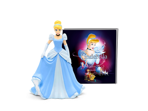 Tonies Disney Cinderella Audio Tonies