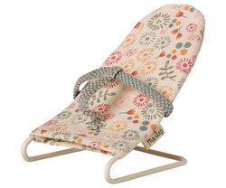 Maileg Baby Mice Fabric Bouncing Chair
