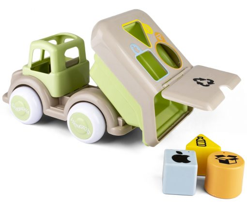 Viking Toys Jumbo Recycling Truck