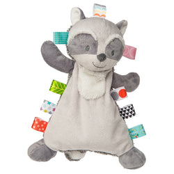 Harley Raccoon Soft Toy Lovey By Mary Meyer