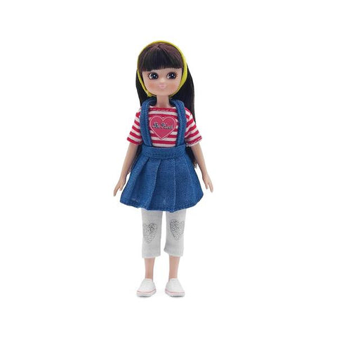 Be Kind Doll by Lottie Dolls