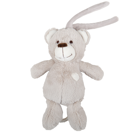 Bigjigs Plush Buddy Bear Lullaby