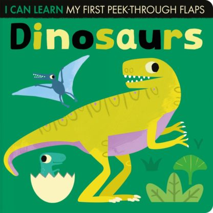 Dinosaurs Kids Book