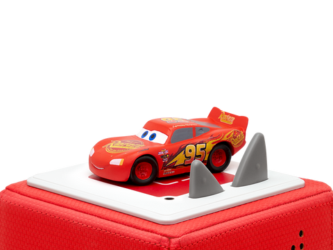 Tonies Disney Cars Lightning Mcqueen Audio Tonies Boo S Toy Shop