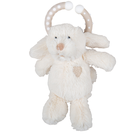 Bigjigs Plush Dreamy Dog Sensory