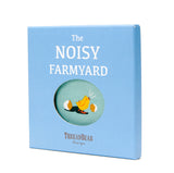 Threadbear The Noisy Farmyard Rag Book