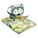 Forest Trail Kit by Tenderleaf Toys
