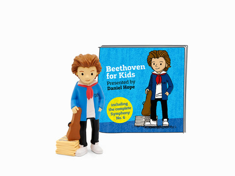 Tonies Beethoven for kids Audio Tonies