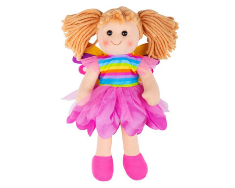 Bigjigs Chloe Doll