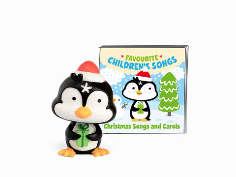 Tonies Favourite Children's Songs Christmas Audio Tonies
