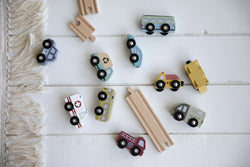 Little Dutch Wooden Vehicles Extension Pack