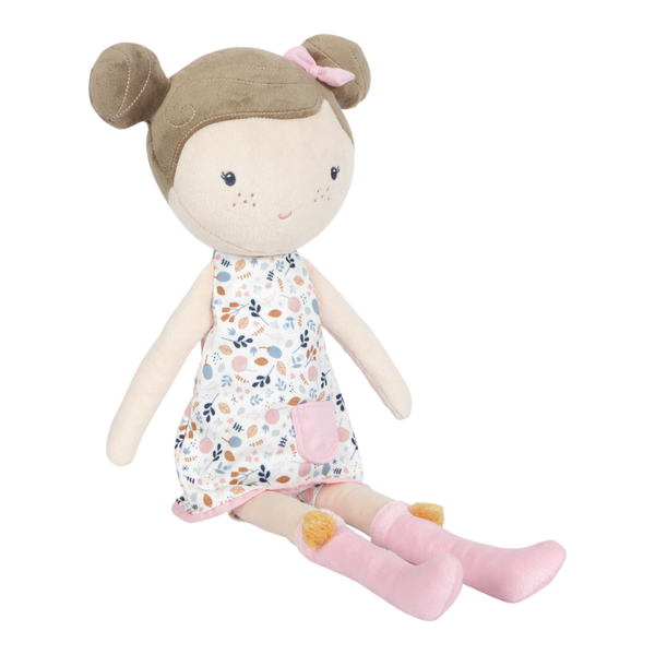 Little Dutch Cuddle Rosa 50cm Doll