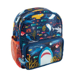 Deep Seas Explorer Backpack