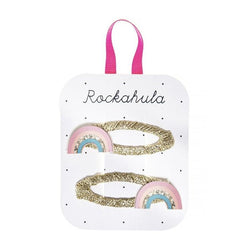 Rockahula Dreamy Rainbow Clips