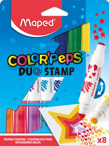 Du Stamp Pens by Maped