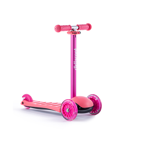 Didiscoot Pink Scooter
