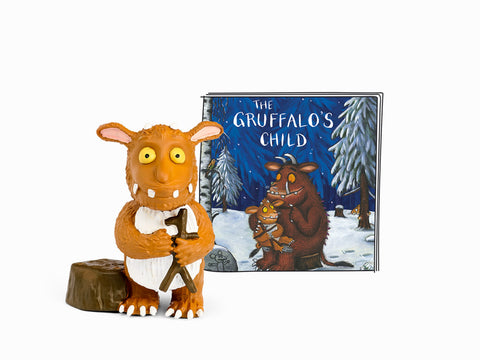 Tonies The Gruffalo's Child Audio Book