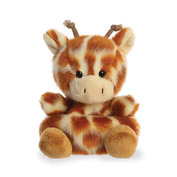 Safara Giraffe Palm Pals Soft Toy