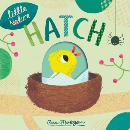 Hatch Children's Book