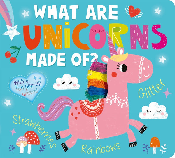 What Are Unicorns Made Of