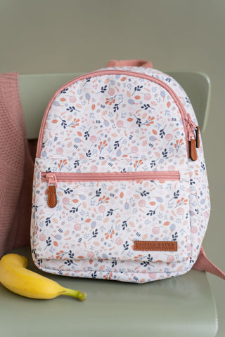 Little Dutch Kids Backpack Spring Flowers