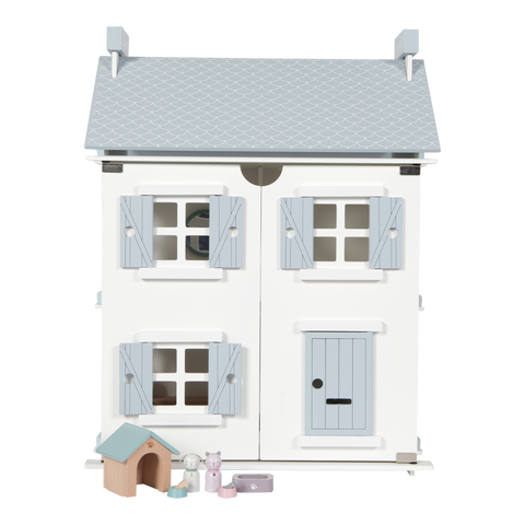 Little Dutch Wooden Dolls House