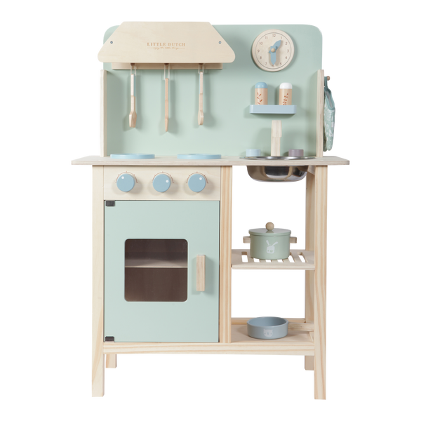 Little Dutch Wooden Play Kitchen