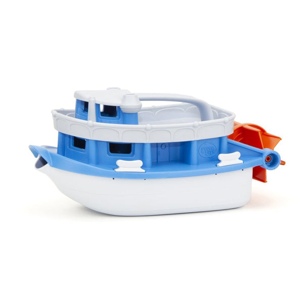 Paddle Boat by Green Toys