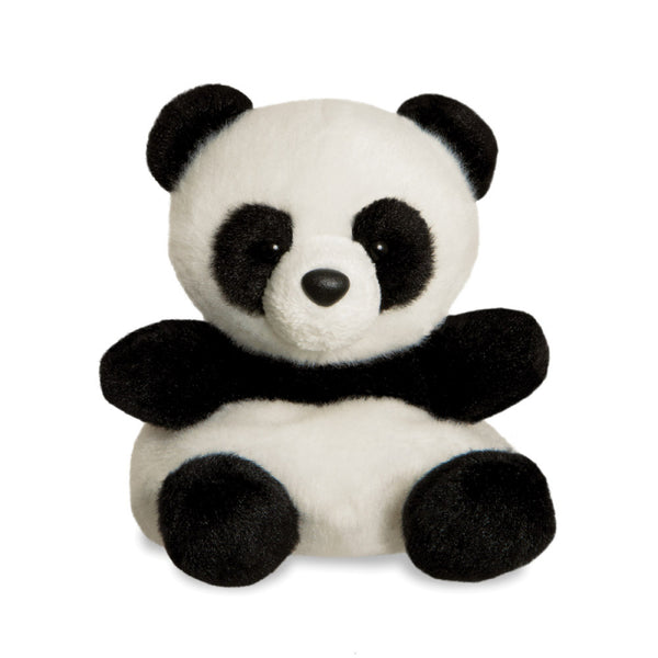 Bamboo Panda Palm Pals Soft Toy