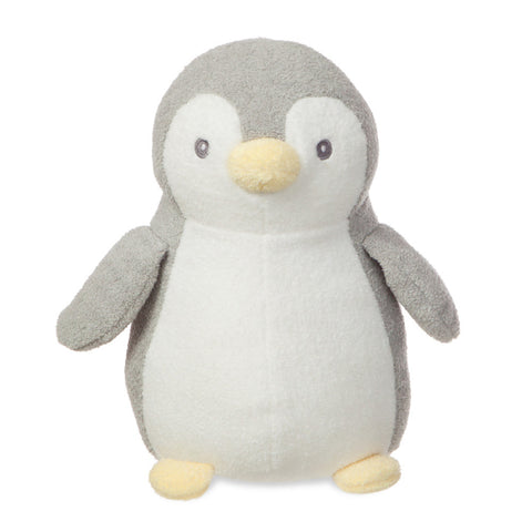 Penguin PomPom Soft Toy