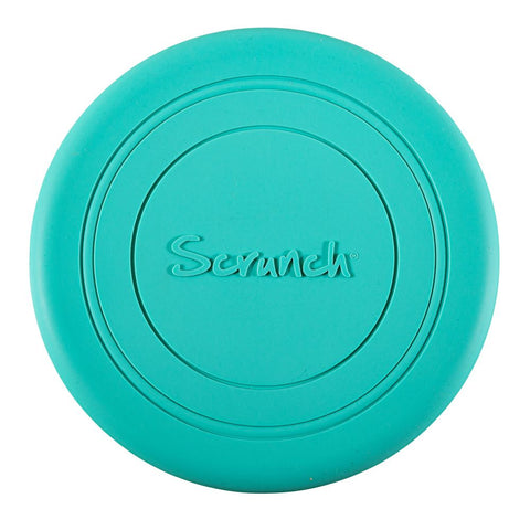 Scrunch Frisbee Duck Egg