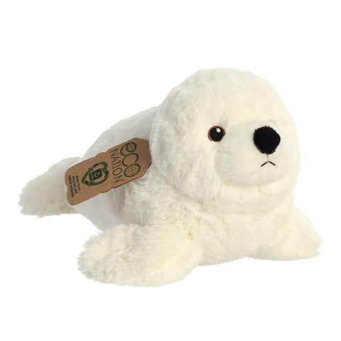 Eco Nation Seal Soft Toy