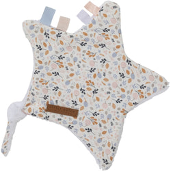 Little Dutch Star Cuddle Cloth Spring Flowers