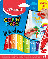 Colour Peps Window Pens by Maped