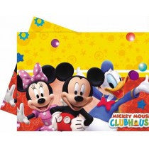 Playful Mickey Tablecover