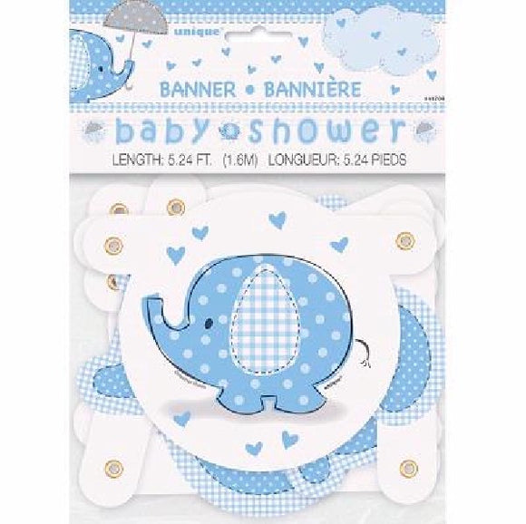 UMBRELLAPHANTS JOINTED BANNER