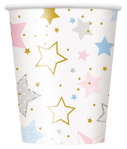Baby Shower Twinkle Cups