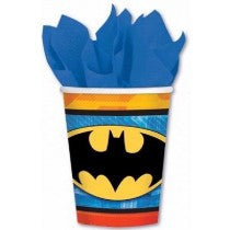 9OZ BATMAN CUPS